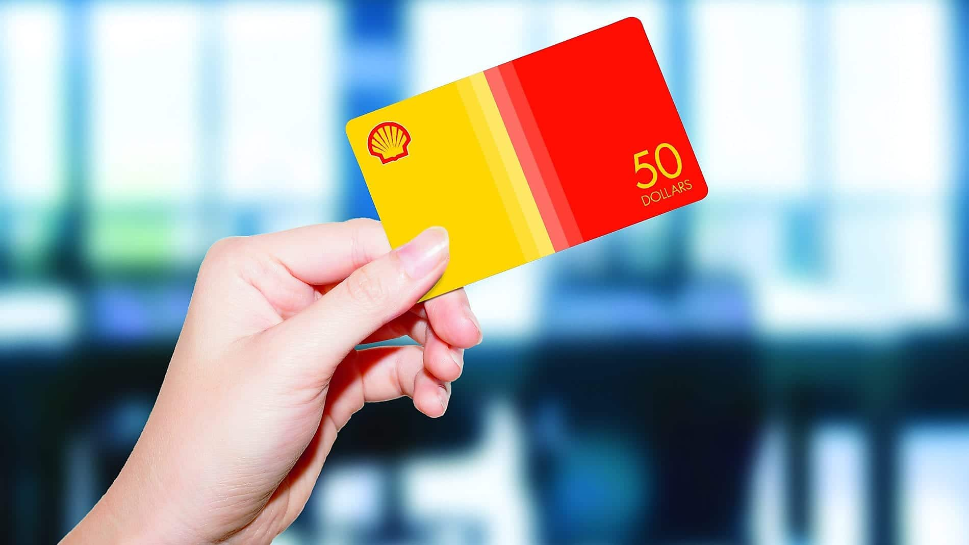 win shell gift card