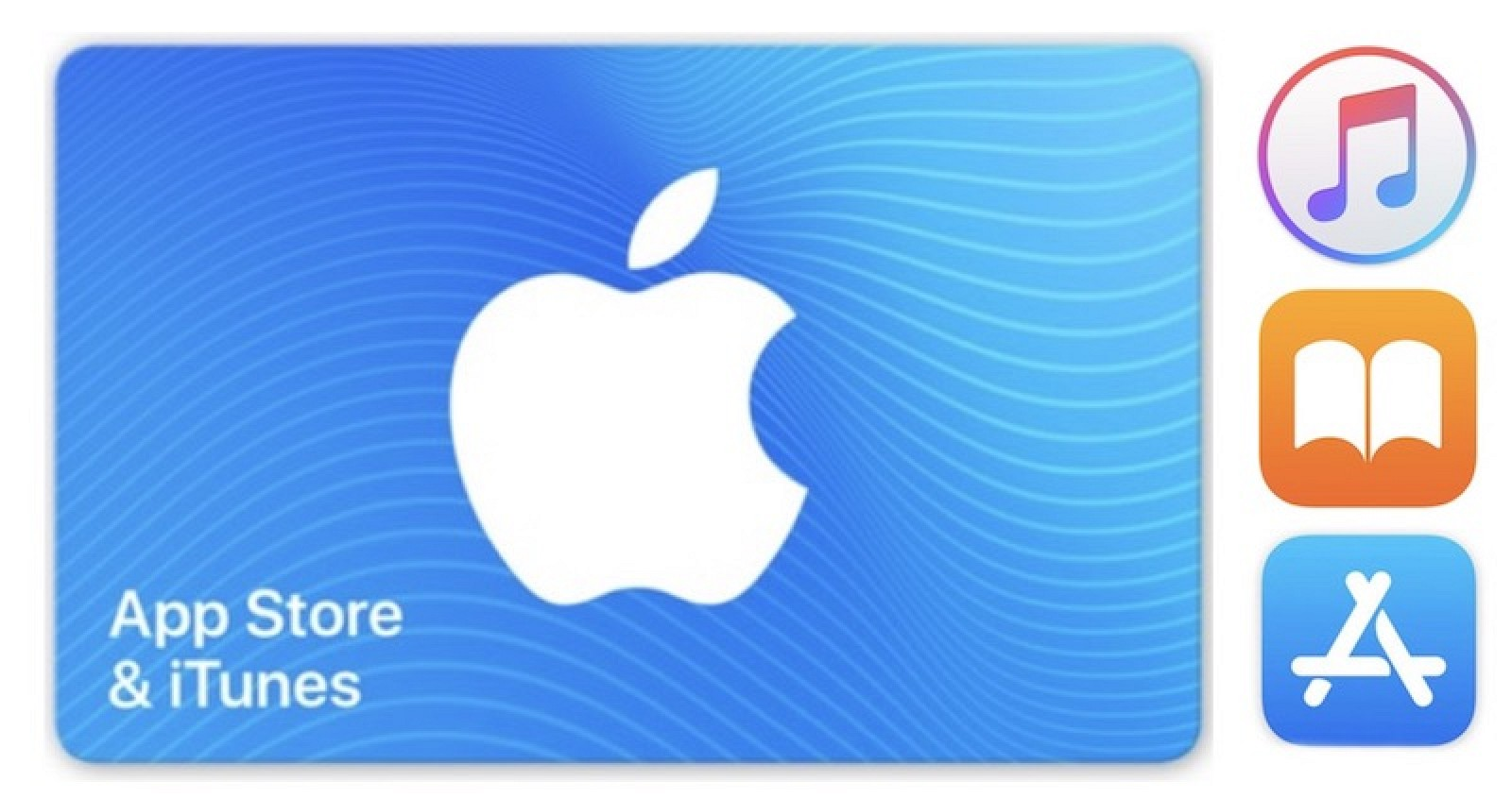 itunes gift card to win