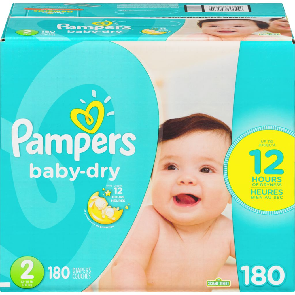 pampers baby dry club pack plus size 2