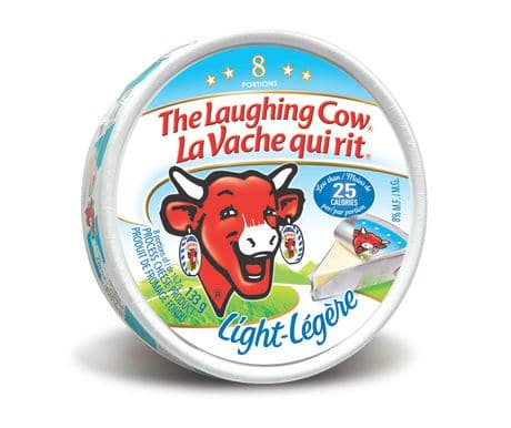 the laughing cow cheese spreadable 133h