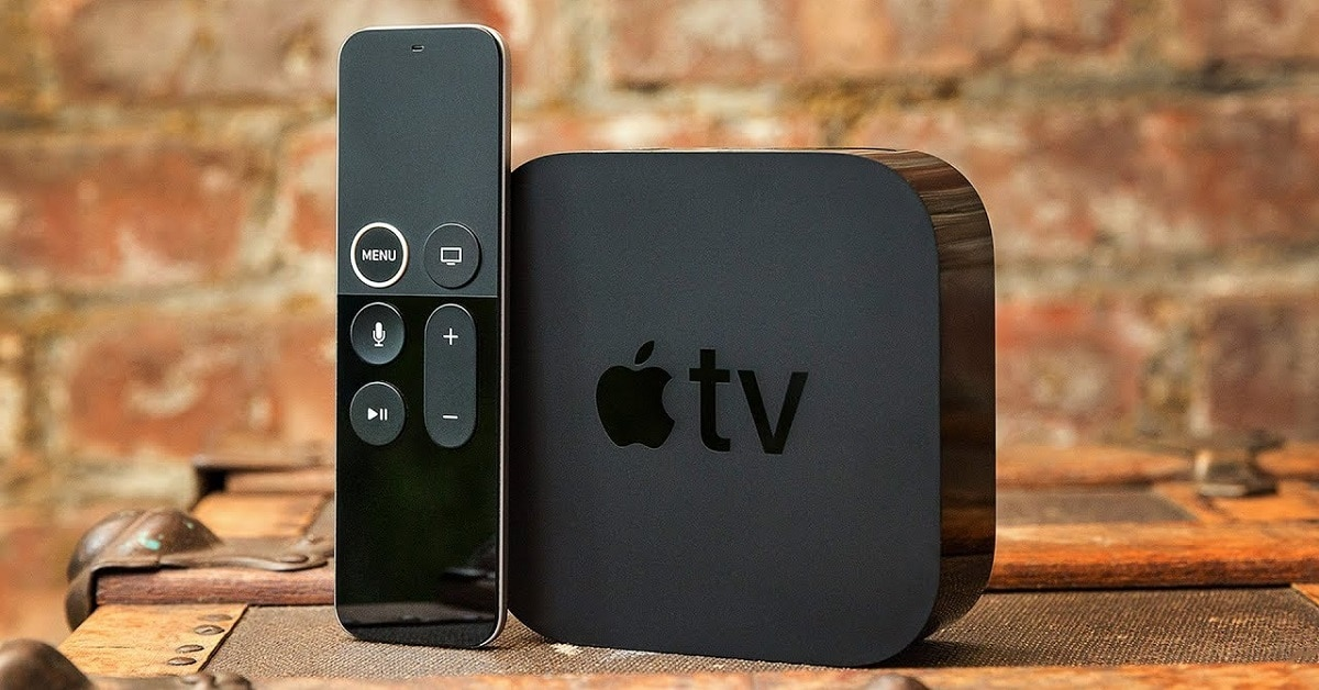 win apple 4k tv