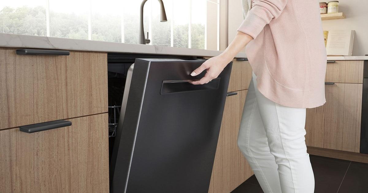 win bosch dishwasher