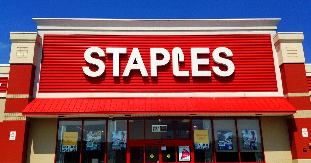 win staples gift card