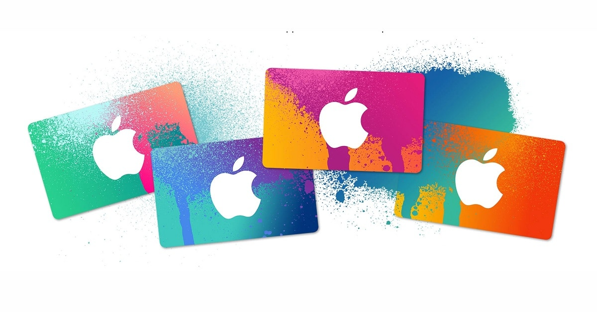 win apple itunes gift card