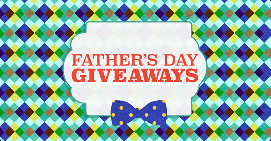win marilyn denis fathers day prize pack