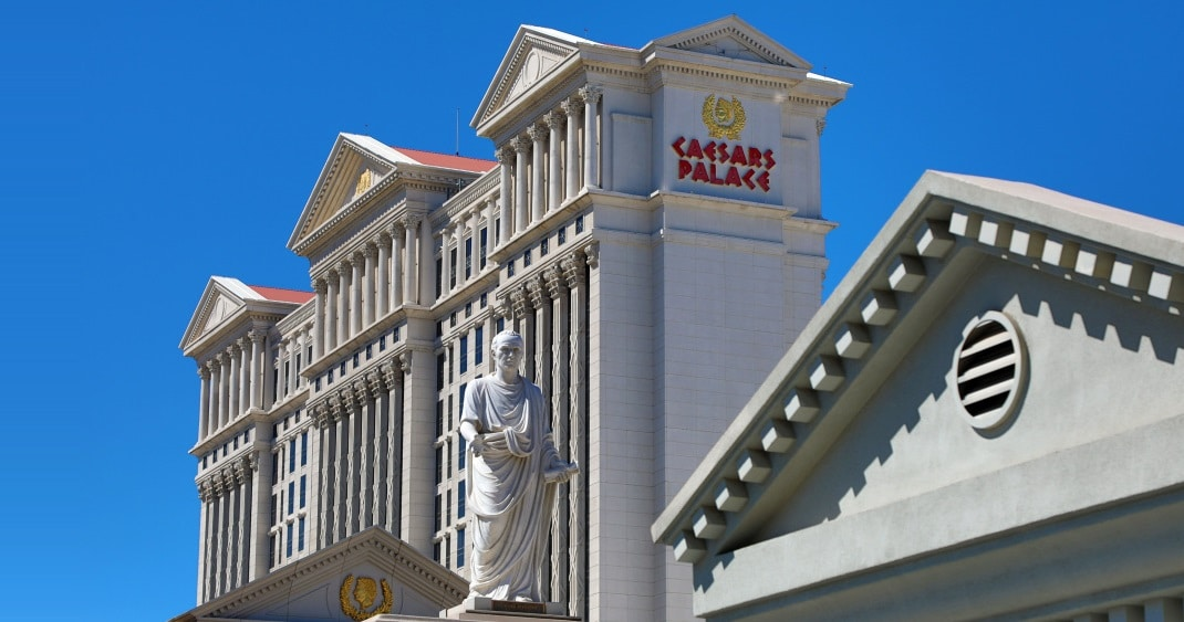 win weekend caesars palace