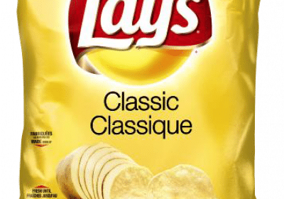 255g Lays Classic