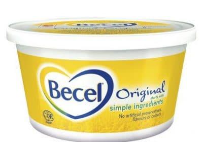 becel original
