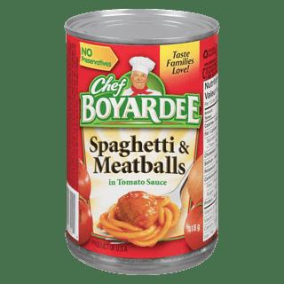 chef boyardee pasta