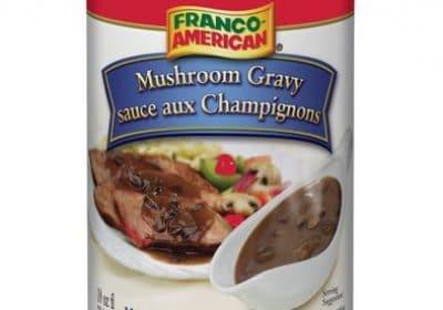 franco american gravy 284ml