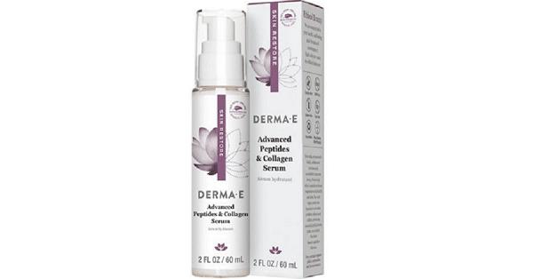 free derma e sample
