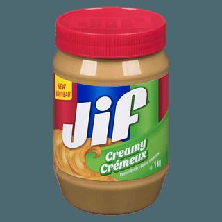 jif peanut butter 1kg