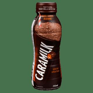 neilson caramilk shake 310ml