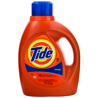 tide laundry detergent liquid 2.2l
