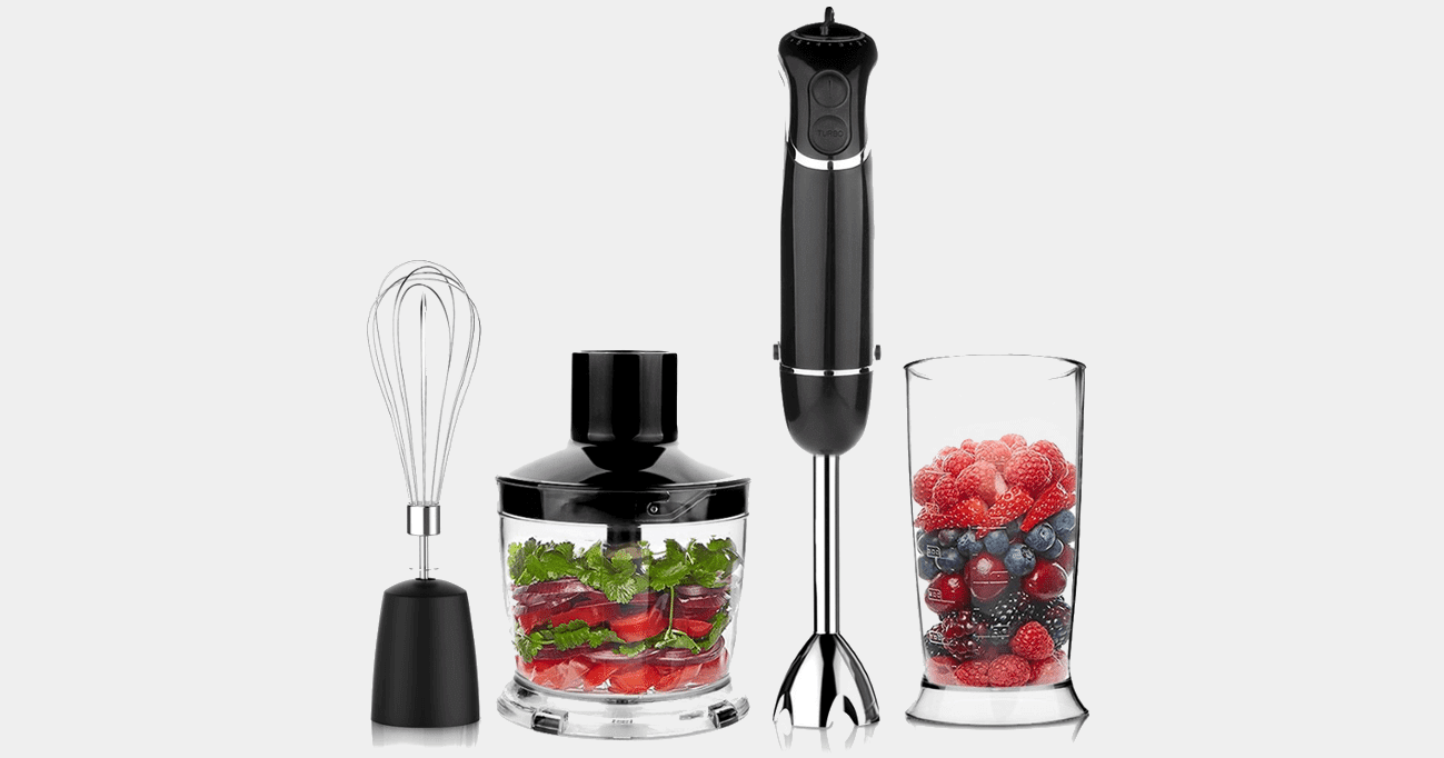 win all clad immersion blender