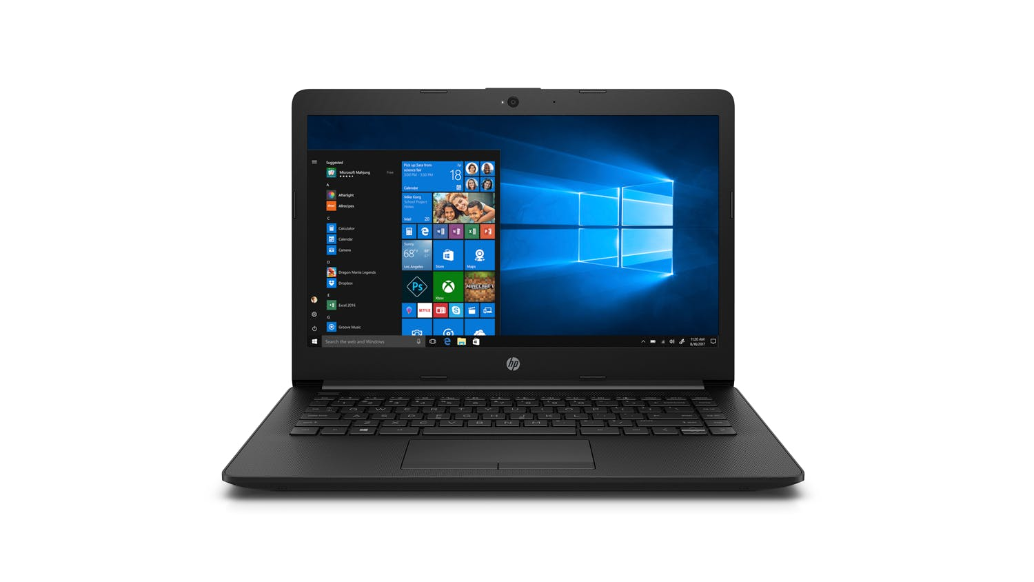 win hp laptop