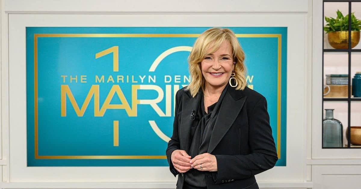 win marilyn denis prize pack