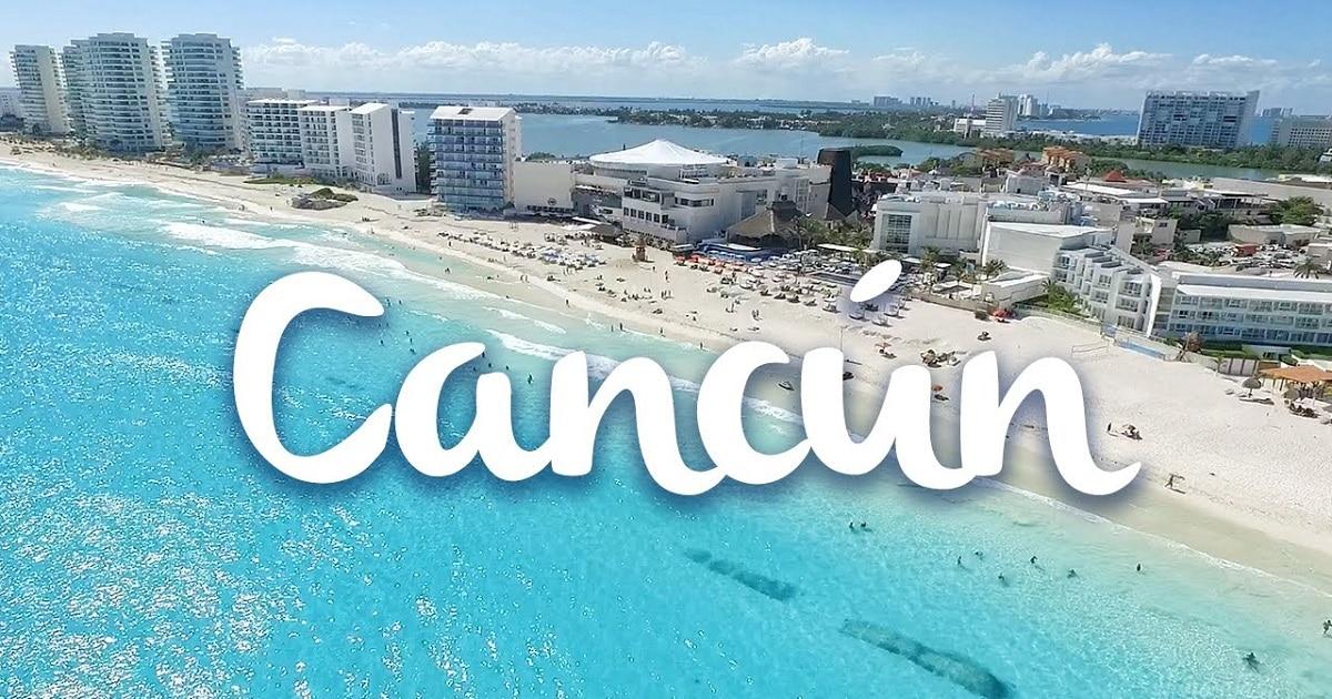 win trip cancun