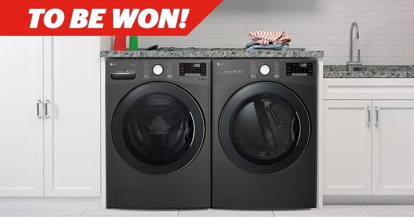 win washer dryer set