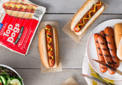 WIN BBQ prize pack from Maple Leaf