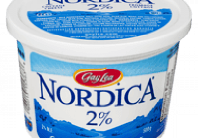 nordica cottage cheese 2pc 500g