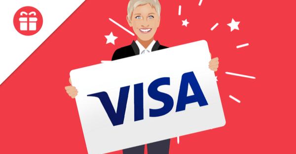 win 300 visa gift card