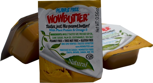 wowbutter free samples