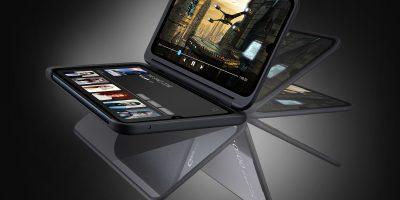 winèLG G8X smartphone