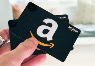win amazon gift cards