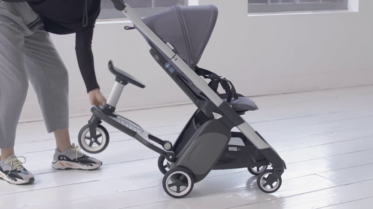 WIN a $650+ Bugaboo Ant Stroller • Canadian Savers