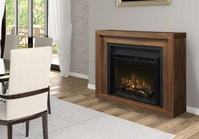 win dimplex electric fireplace