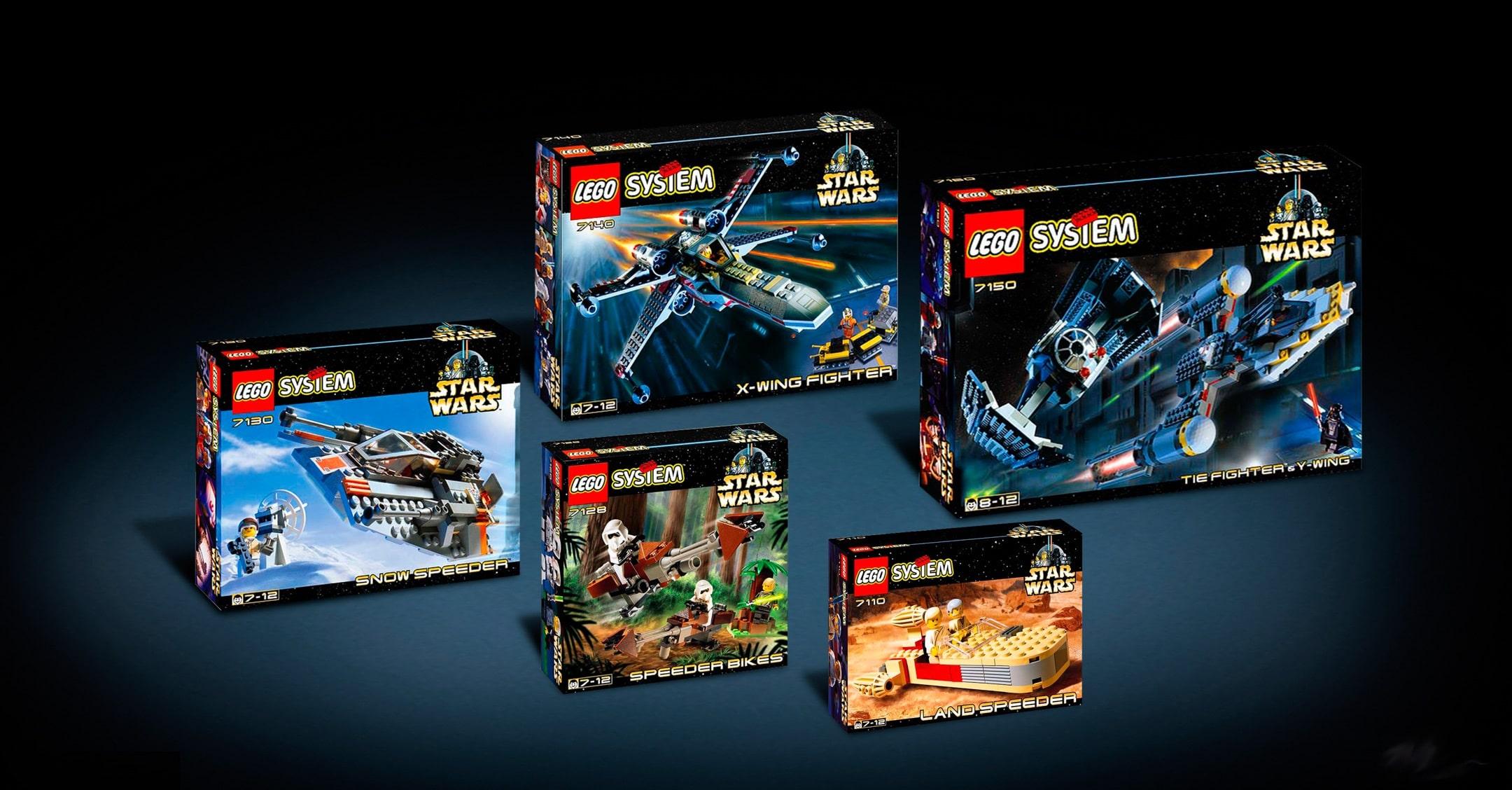 win star wars lego sets pack