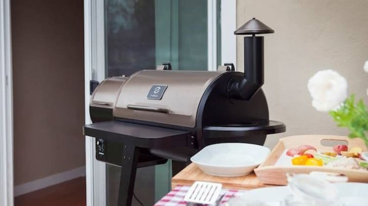 win z grills wood pellet grill