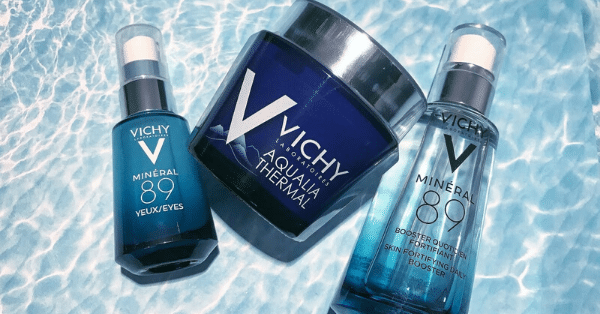 win 8 vichy mineral 89 routines