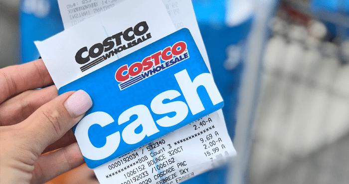 win costco cash card