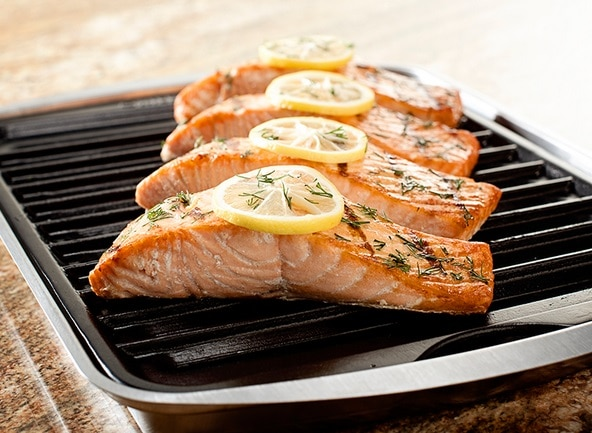win nordic ware grill n sear oven pan