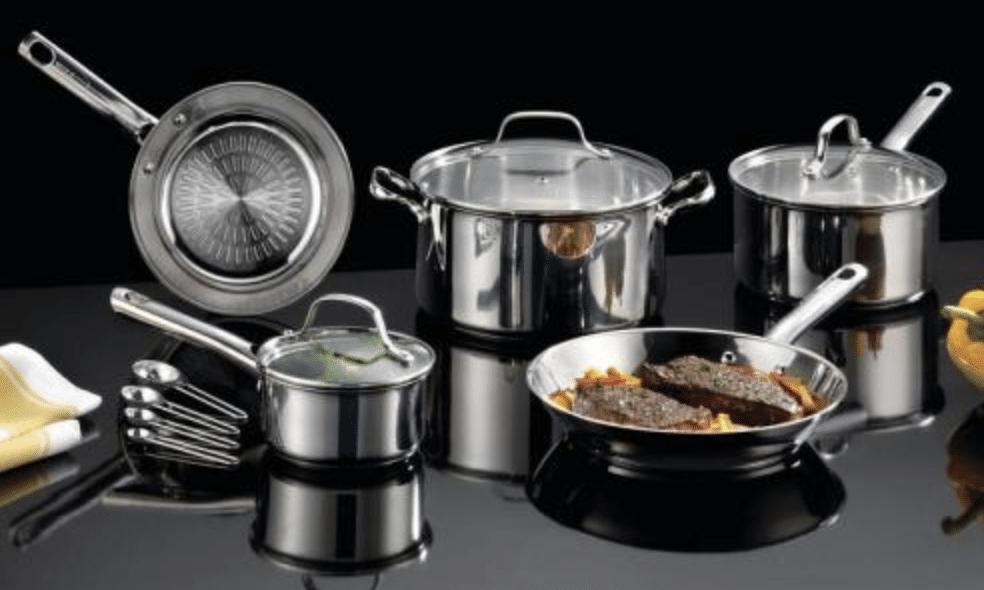 win t fal cookware set