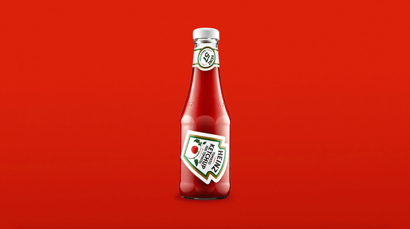 win heinz ketchup