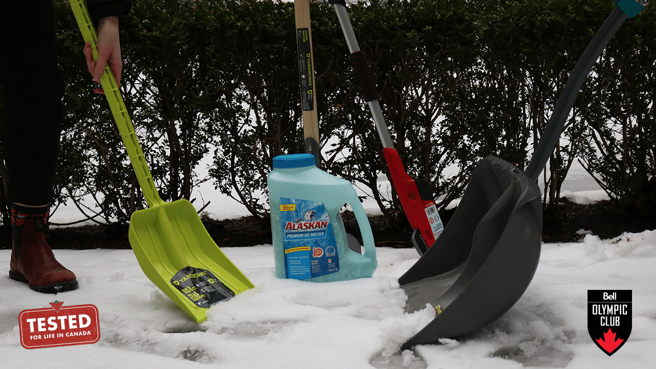 win snow prize pack canadian tire
