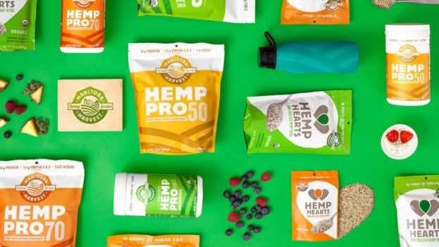 win manitoba harvest products