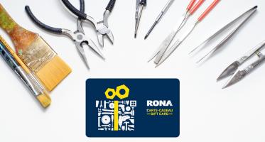 Rona Card