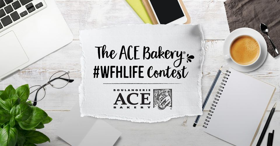 ace bakery contest
