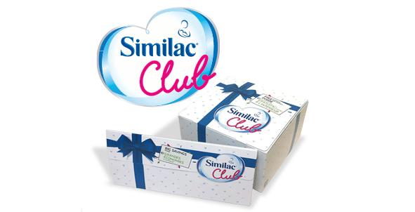 free similac samples