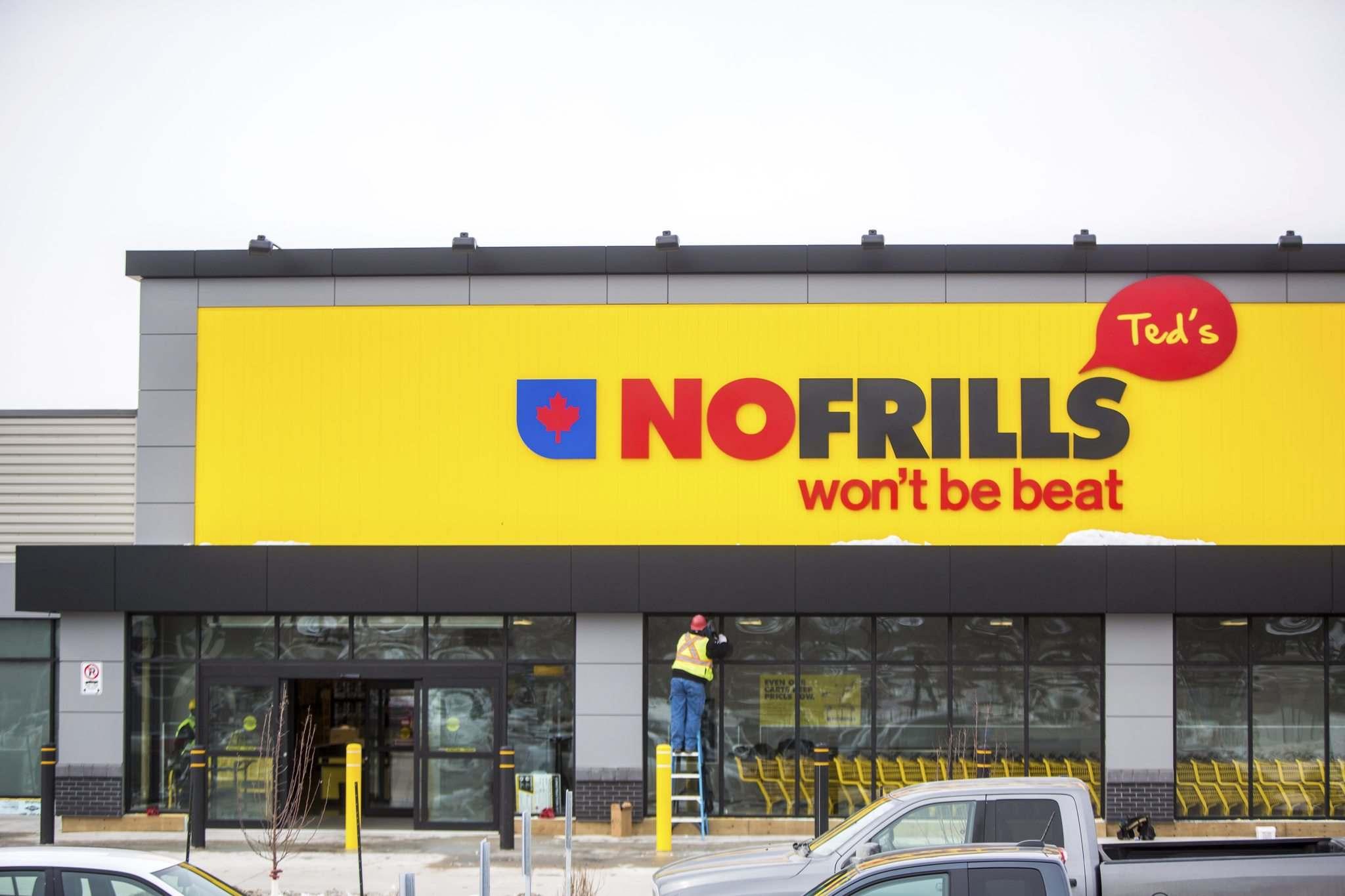 no frills coupons