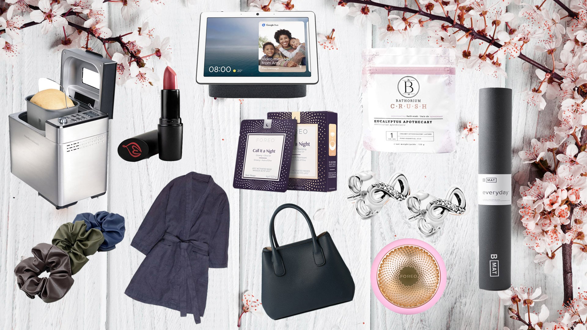win marilyn dennis mothers day giveaway