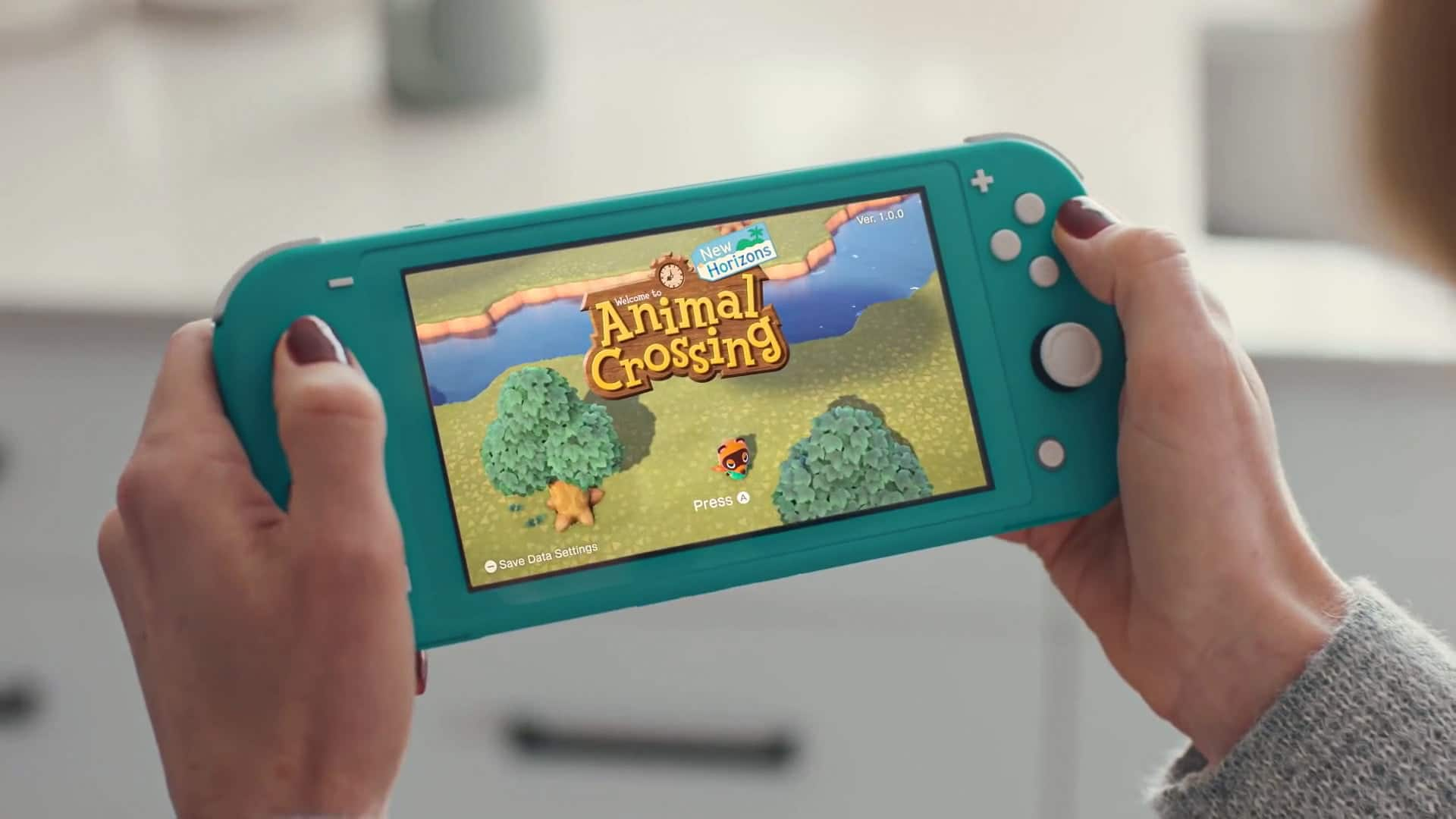 Win a Nintendo Switch & Animal Crossing Game • Canadian Savers