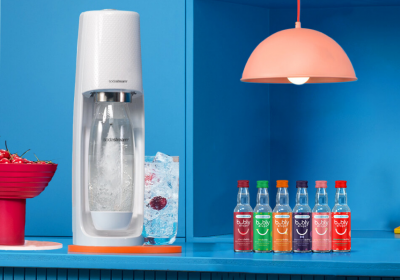 SodaStream Bubly Drops