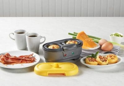 win hamilton beach egg bites maker
