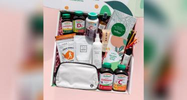 Jamieson Gift Pack