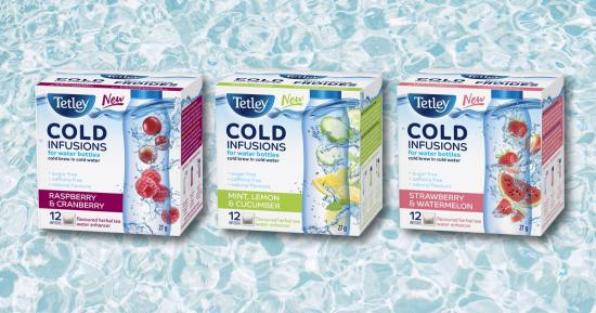 free tetley cold infusion